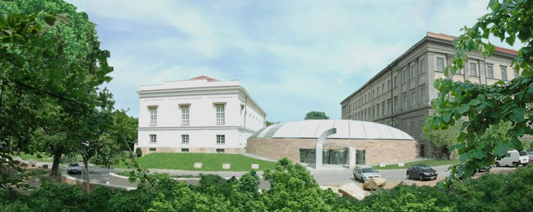 Debrecen Would Welcome the Hungarian Natural History Museum