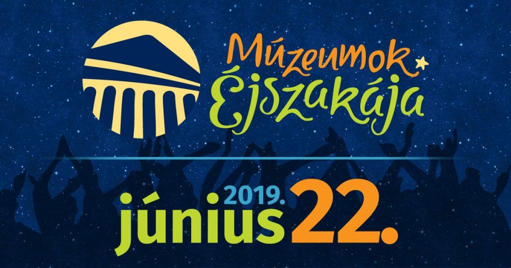 night museums debrecen today2 1024x538 - Debrecen - Night of Museums 2019