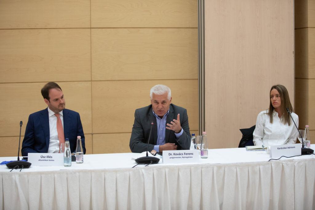 CR 200430 Creative Region konferencia PL MJ 28 2 1024x683 - Regional Consultation to Address the Economic Impact of the Coronavirus