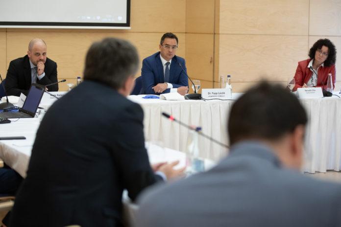 Creative Region Hungary Developments Debrecen