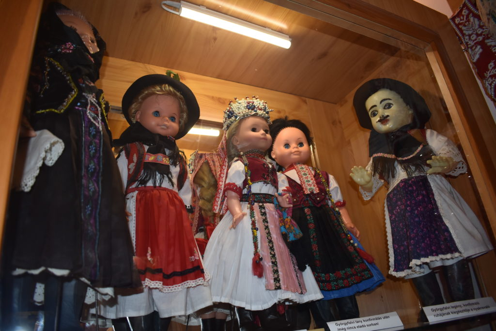 05 PuppetMuseum 9 1024x683 - We Explored Lake Tisza by Car, Bicycle, and Boat