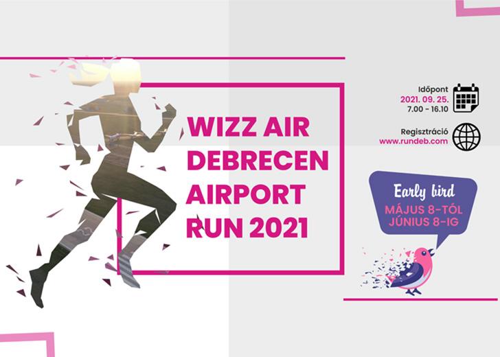 Wizz Air Airport Run 2021